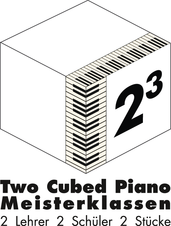 TWO CUBED PIANO